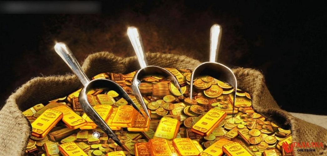 Заговор на деньги Сургут