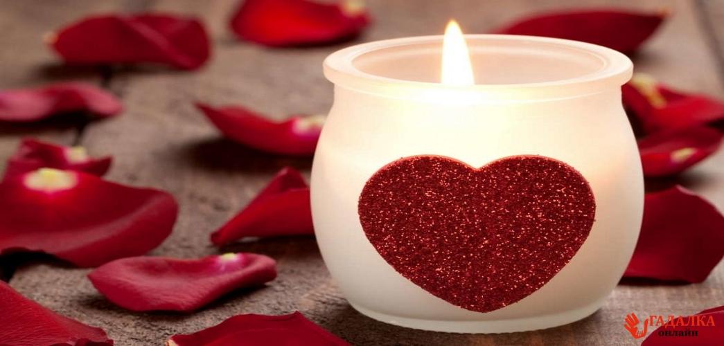 Гадание на любовь Сургут
