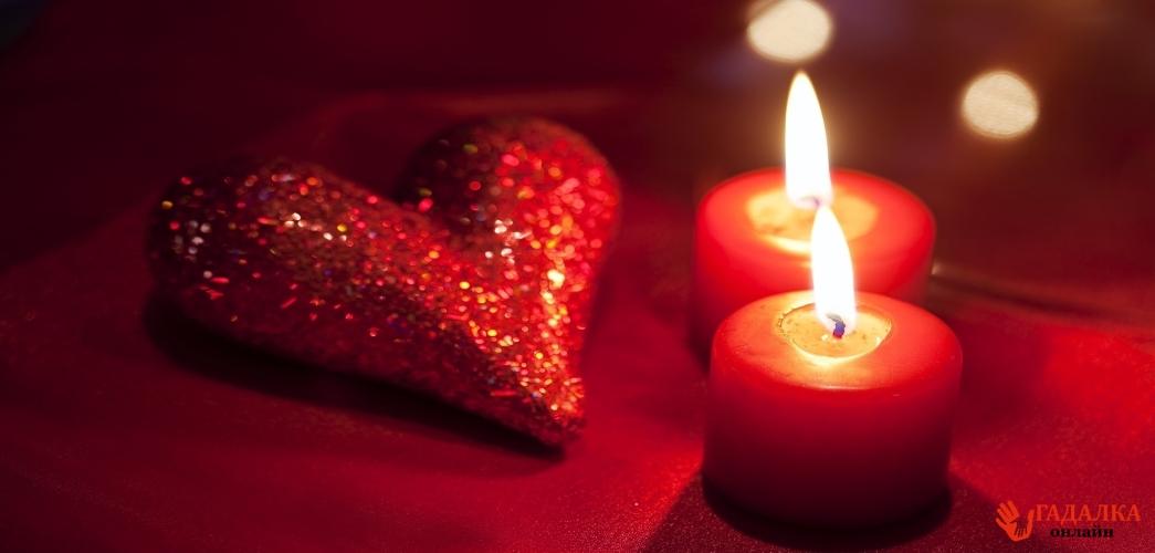 Гадание на любовь в Сургуте